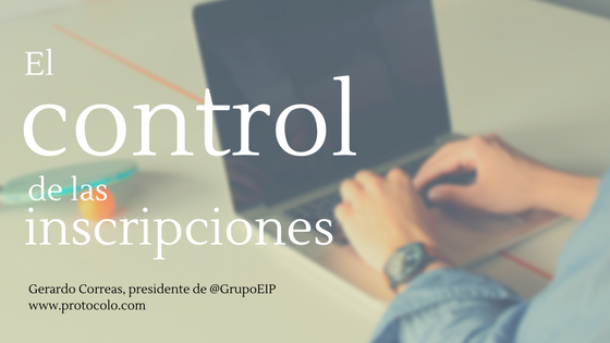 el_control_de_las_inscripciones_de_un_congreso